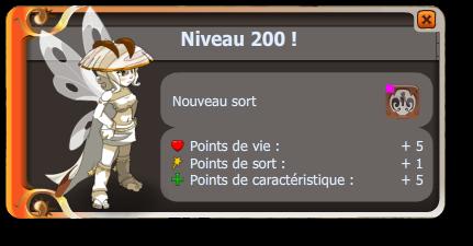 200 / Succès