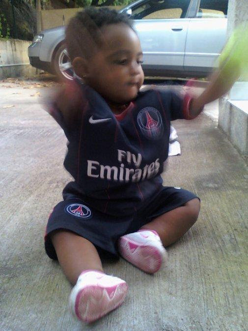 ma petite parisienne