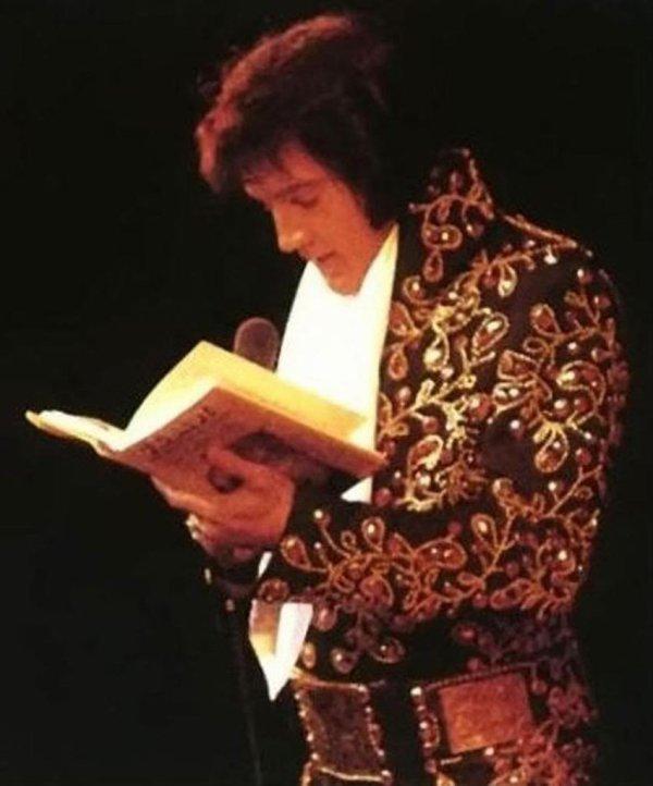 Elvis       RECAPITULATIF           Mon Idole