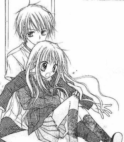 manga couple<3<3<3<3