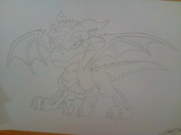 bebe dragon