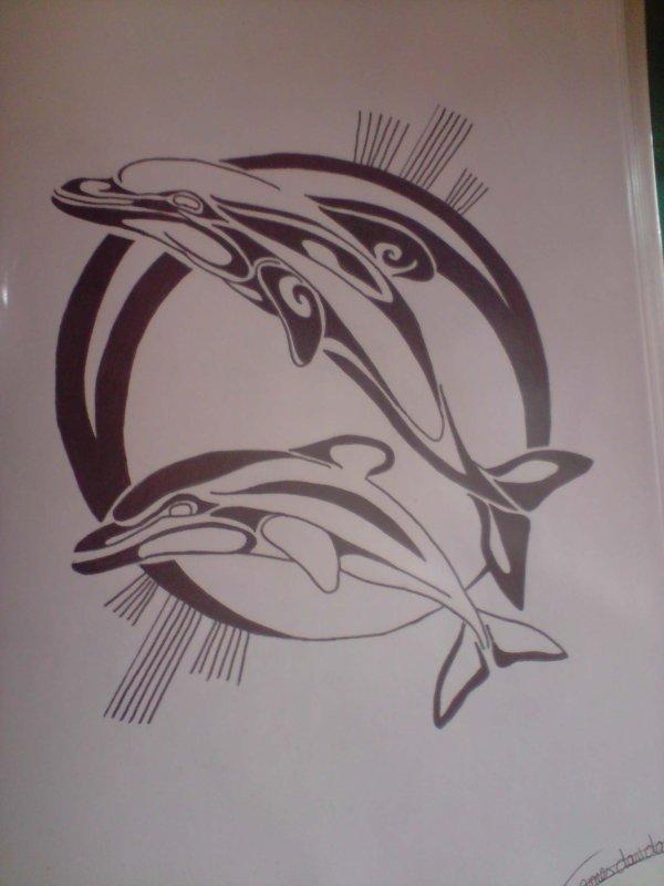double dauphin
