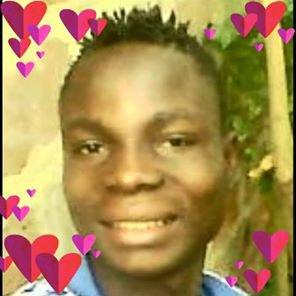 Ferdinand Toboko le choco.