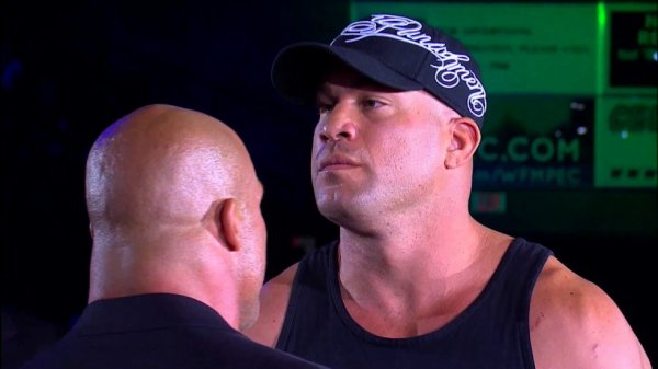 youtube.com Tito Ortiz returns to IMPACT WRESTLING (August 8, 2013) - YouTube Watch TNA's IMPACT WRESTLING every Thursday at 9/8c on SpikeTV Les images peuvent être soumises à des droits d'auteur. En savoir plus Images similaires
