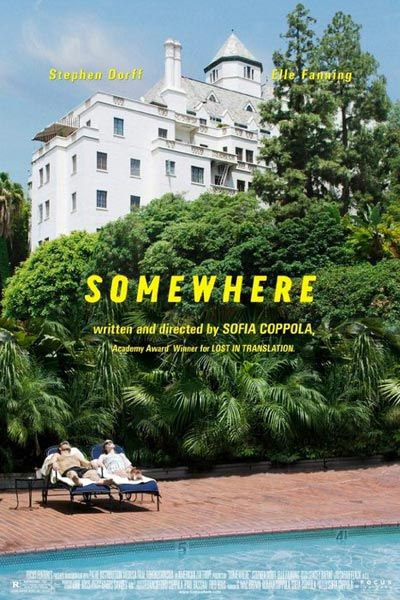 Somewhere (Sofia Coppola, 2011)