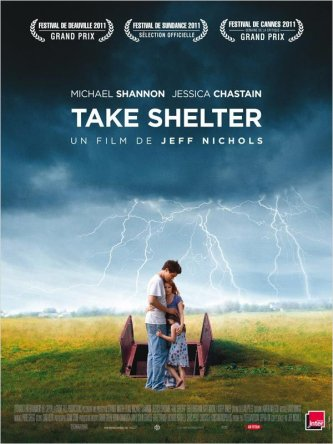 Take Shelter (Jeff Nichols, 2012)