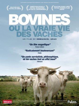 Bovines (Emmanuel Gras, 2012)