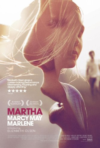 Martha Marcy May Marlene (Sean Durkin, 2012)
