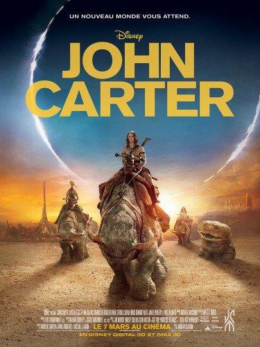 John Carter (Andrew Stanton, 2012)