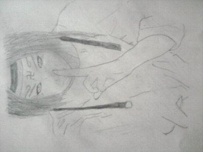 Mon dessin :D