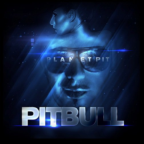 Exclue ! ; ) Pitbull -_- Planet Pit (Deluxe Edition) (21/juin/2011)