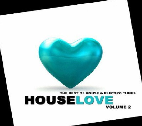 Houselove Vol.2  +_-   2011