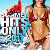 NRJ Summer Hits Only 2011  +_- Latino. POP. House. ( Exclusive! 2CD )