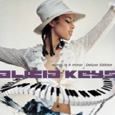 Alicia Keys - Songs In A Minor (10th Anniversary Edition) (Deluxe Edition) ! Exclusive !