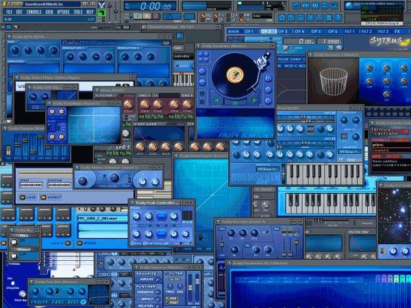 Si Vous ete un Compositure cela c'est le lien de telecharger FL.Studio10 + Crack