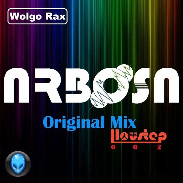 Wolgo_Rax -_- ArbosA_EP-002  ( Mon Album )