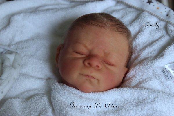 bébé Charly vendu