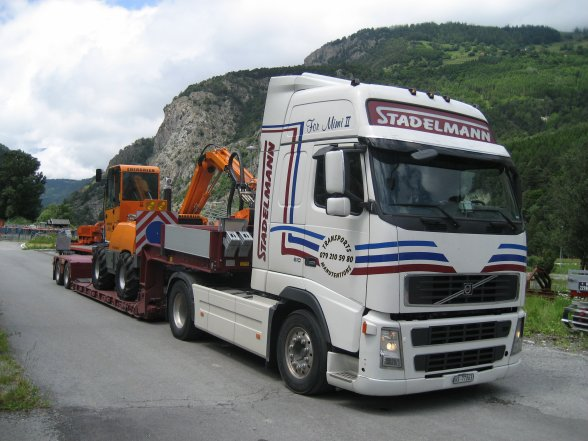TRANSPORT Stadelmann