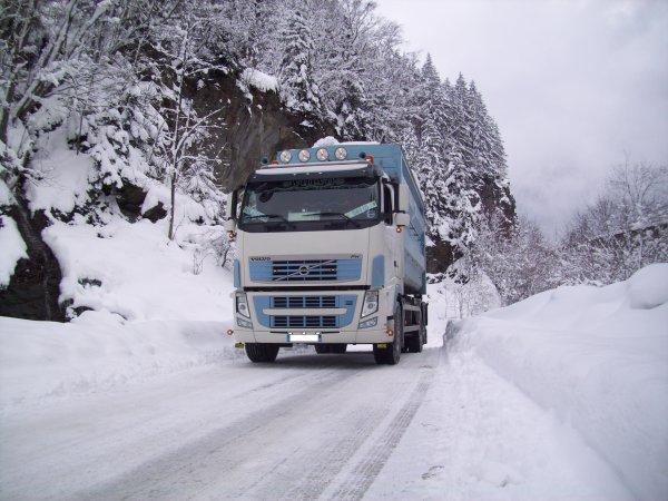 les plaisirs de l hiver !