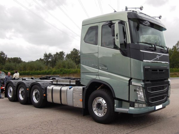 NEW FH ampliroll