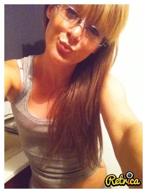 > Mélanie Jaillot ♥ !