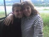 moi et mamounne