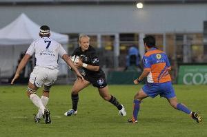 Geraghty out, Cooke très incertain avant Montpellier