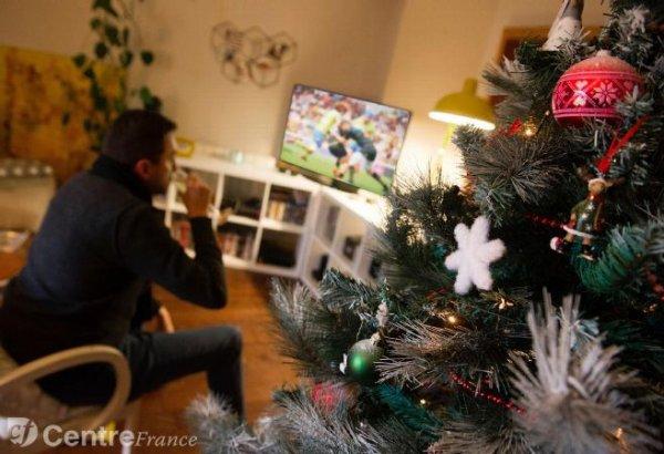 Le match de la Saint-Sylvestre est mieux accepté que celui prévu initialement la veille de Noël