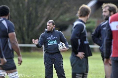 Nicolas Godignon: « Le combat fait clairement partie de l'ADN du Rugby Club Toulonnais »