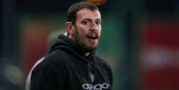 Nicolas Godignon: « On bat Toulon qu'on a clairement pris à la gorge »