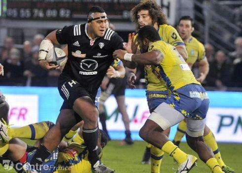 A l'image de leur match à Clermont, les Brivistes ont produit du jeu cette saison