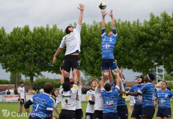 Le club de Top 14 a restructuré sa politique de formation dès son école de rugby