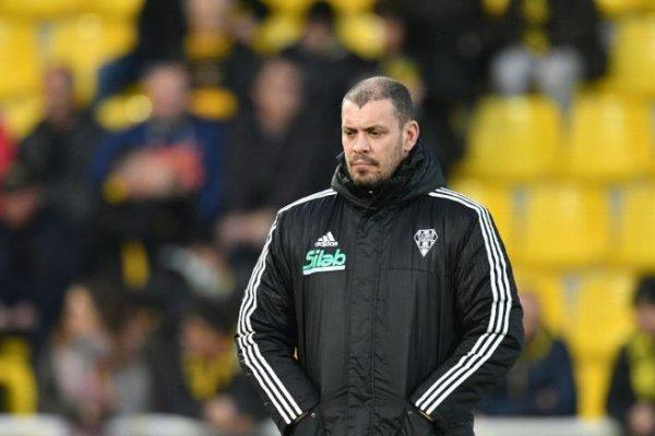 le manager Nicolas Godignon écarté