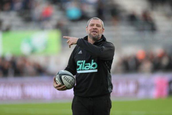 Didier Casadéï : «Cinq finales pour rester en Top 14»