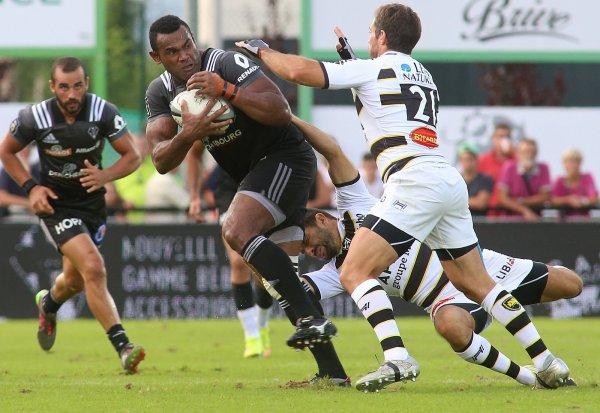 Burotu s'engage avec Provence rugby... et le jeune Kevin Viallard rejoint Clermont