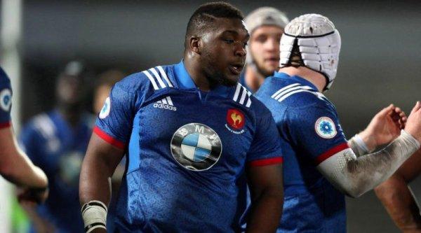 Demba Bamba et la piste Clermont ? « C'était des rumeurs, la saison prochaine je suis à Brive »