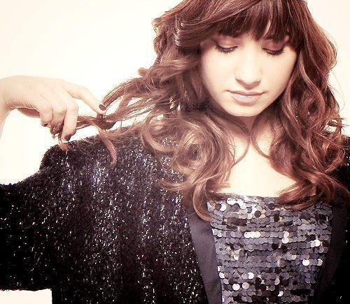 Demi Lovato est adorable! ♥