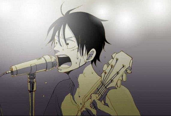 Vocaloid et musiques ;)