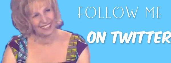 Rejoins-moi sur Twitter!