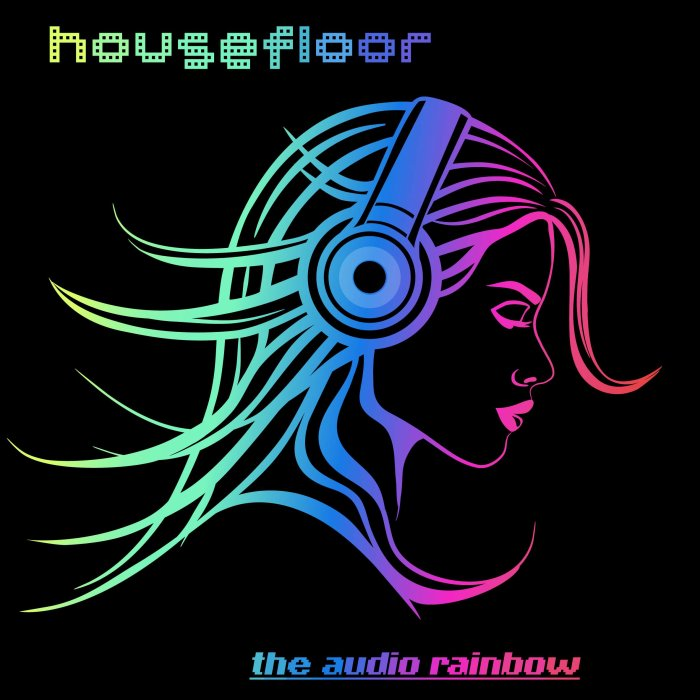 HouseFloor... bring the dancefloor to an higher level !