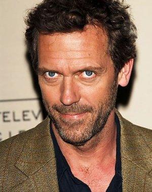photo de Hugh Laurie.. le fameux docteur House .. il chante bien en plus... j'adore cette série ;)