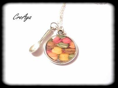 ♥ Un macaron ? ♥