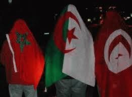Respect algerie Maroc tunisie
