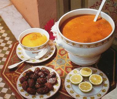 j'aime cette soupe