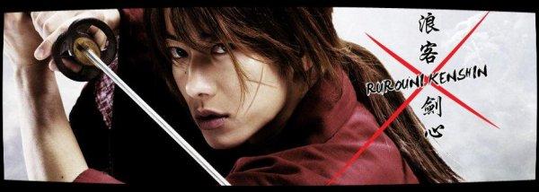 Rurouni Kenshin (Kenshin le vagabond)