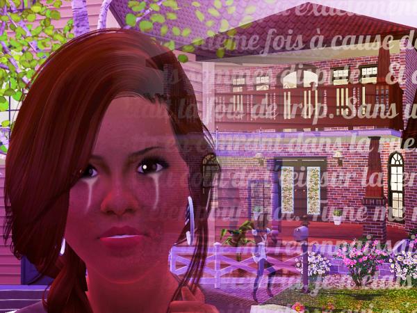 Episode 5 - Conte de fées (Flashback Beau) (Flashback Victoria)