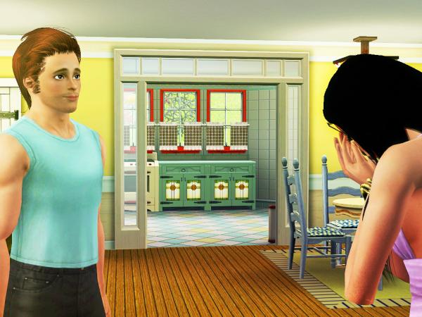 Episode 8 - Chamboulements P.2 #2 (Flashback Hank) (Flashback Pauline)