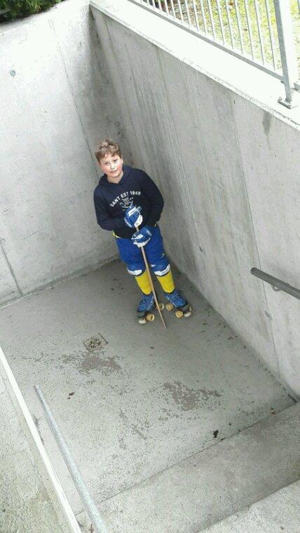 Rink hockey en Autriche