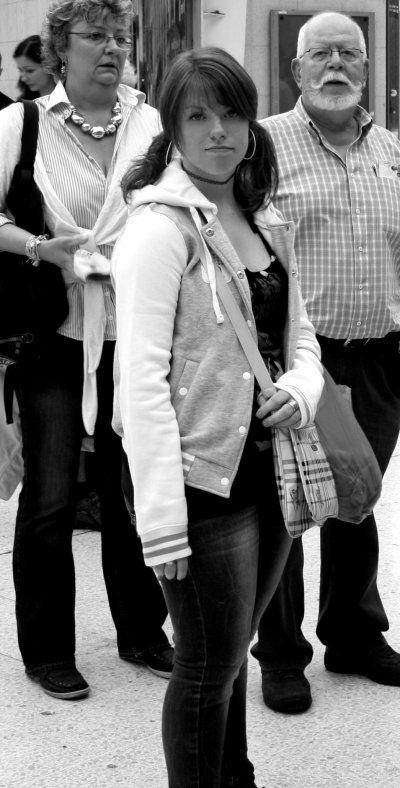 Me in LONDON <3