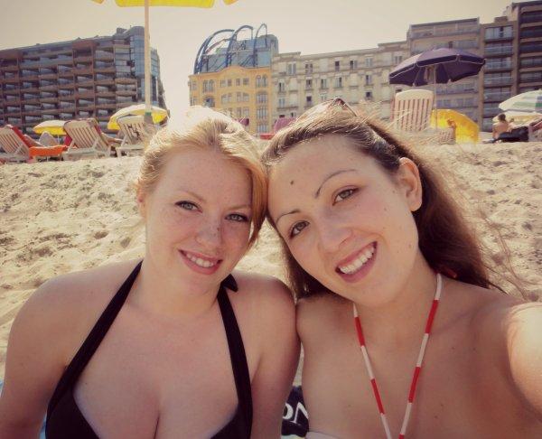 Beach 02.08.13 ♥